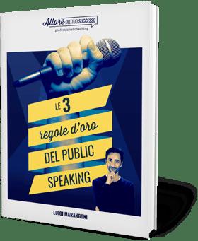 Guida Regole Public Speaking