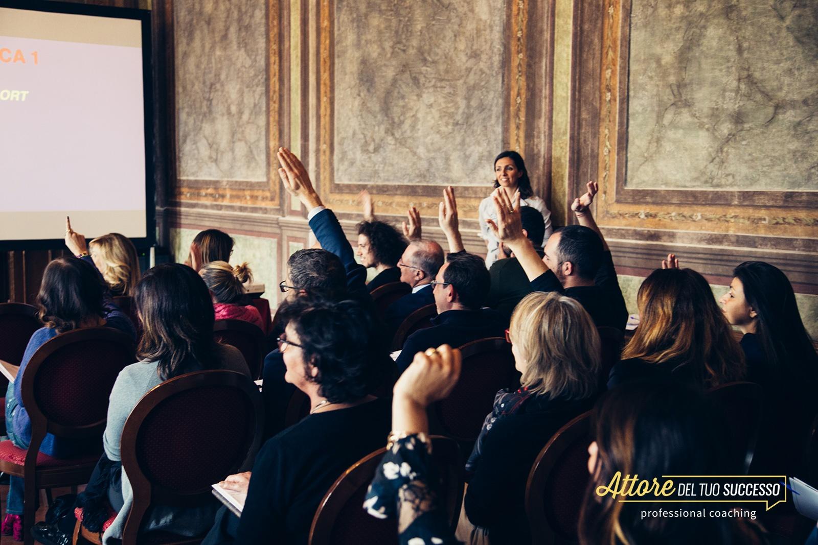 Corso Public Speaking Milano 13