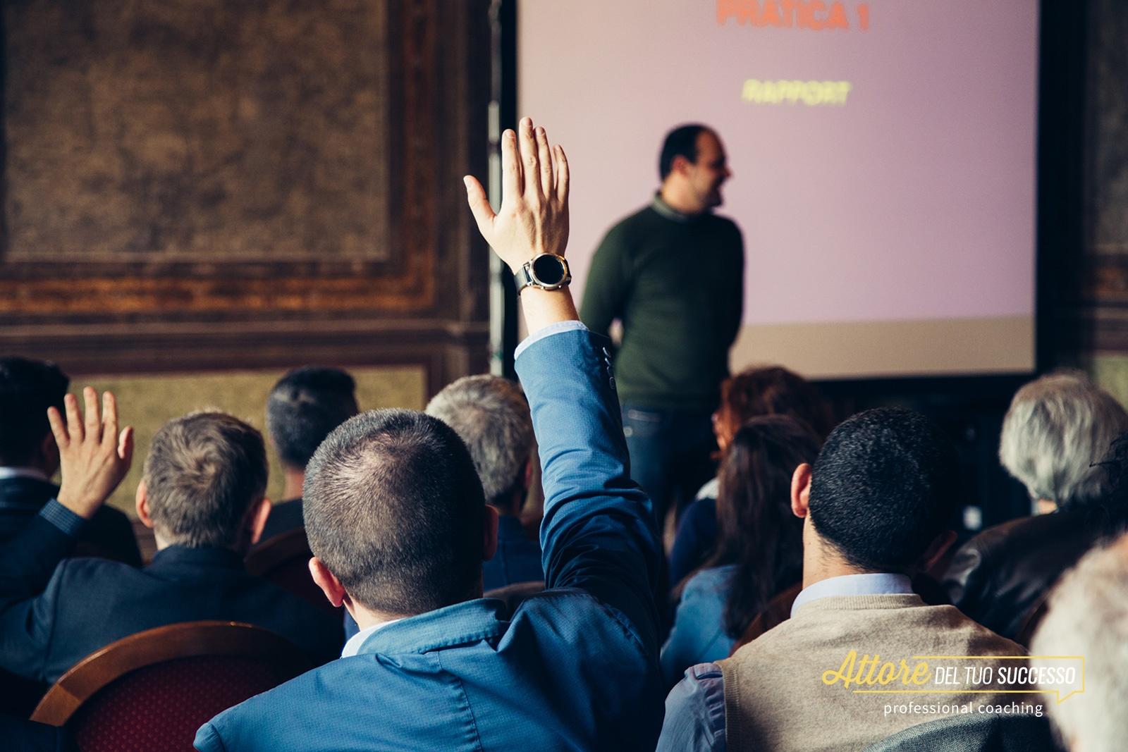 Corso Public Speaking Milano 14
