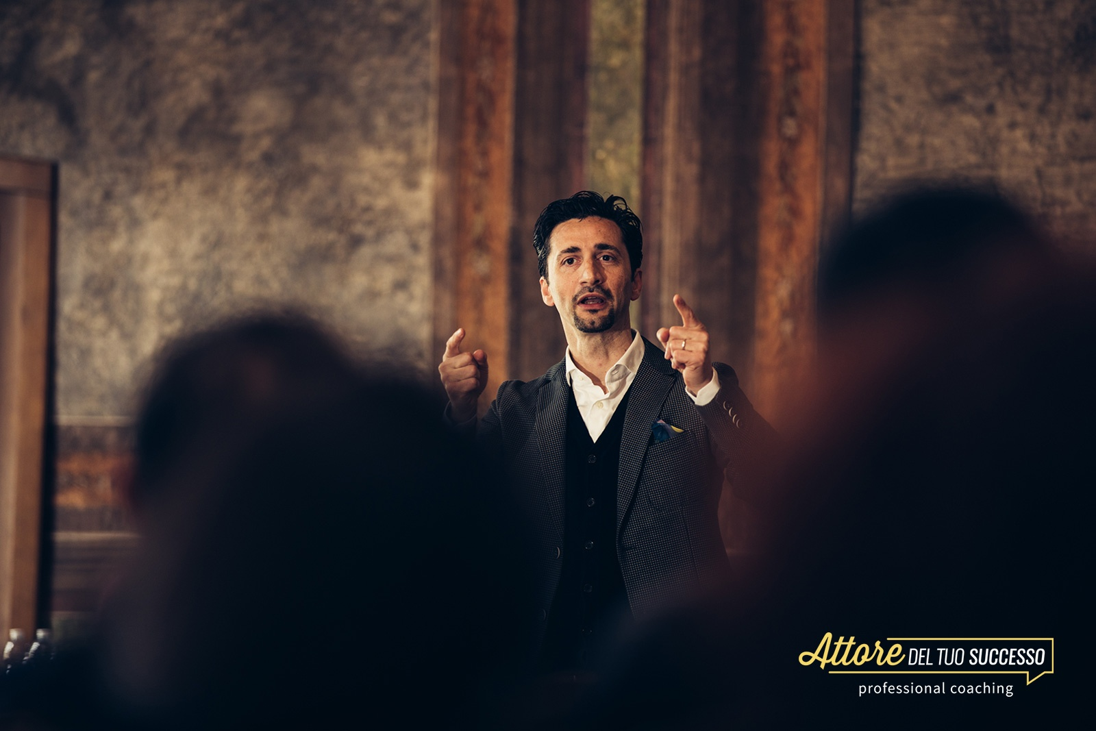 Corso Public Speaking Milano 3