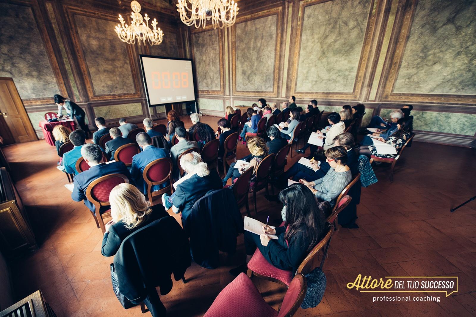 Corso Public Speaking Milano 6